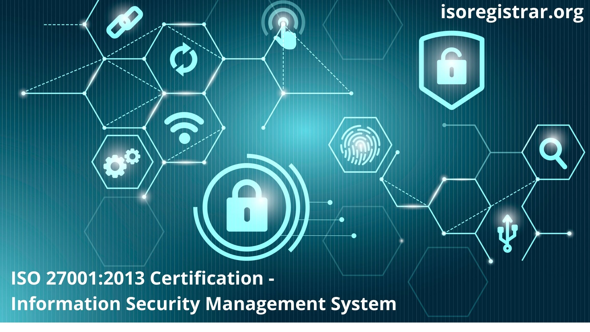 ISO -The Five-Step Journey Towards ISO Certification?