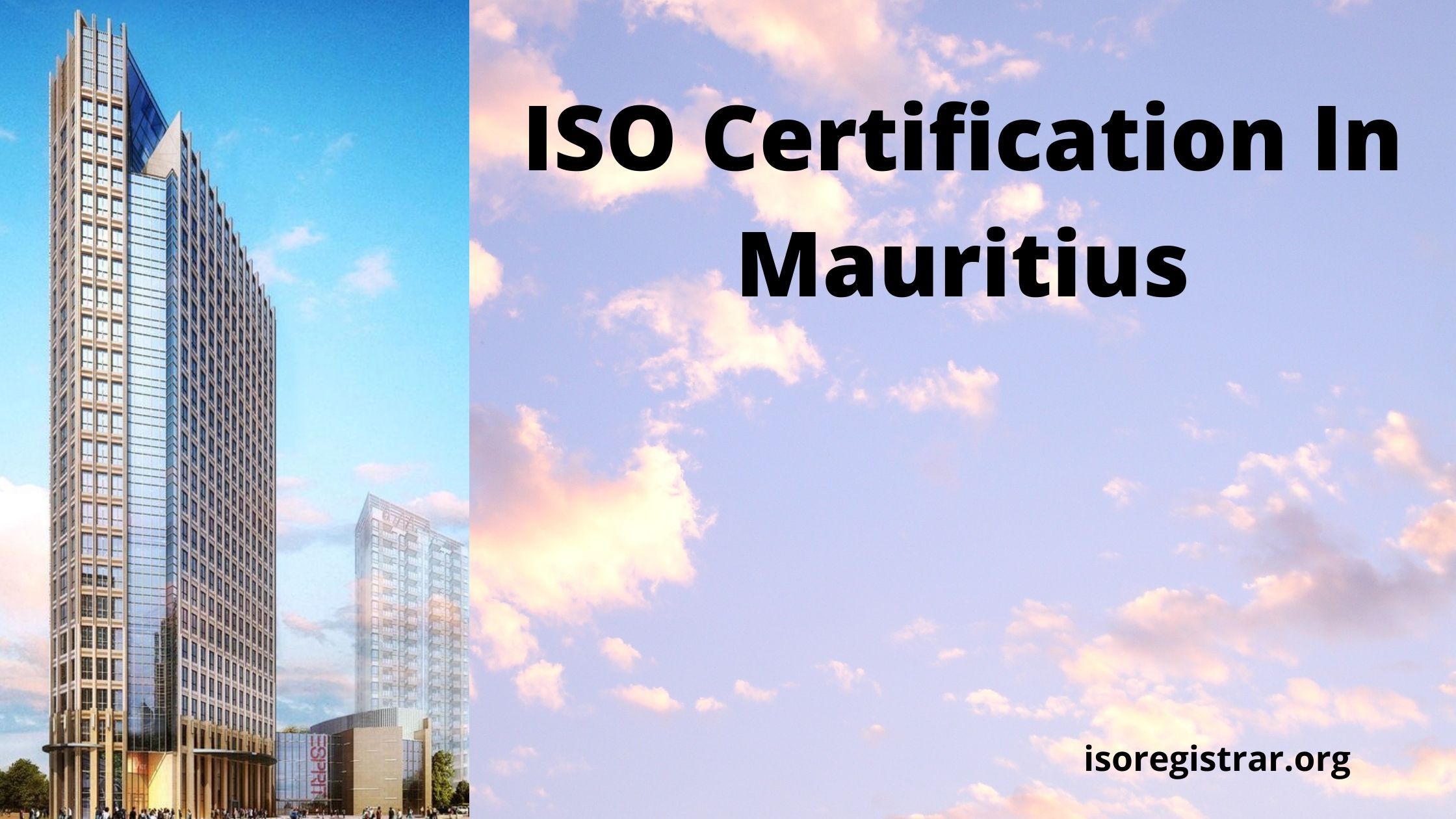 ISO Certification In Mauritius