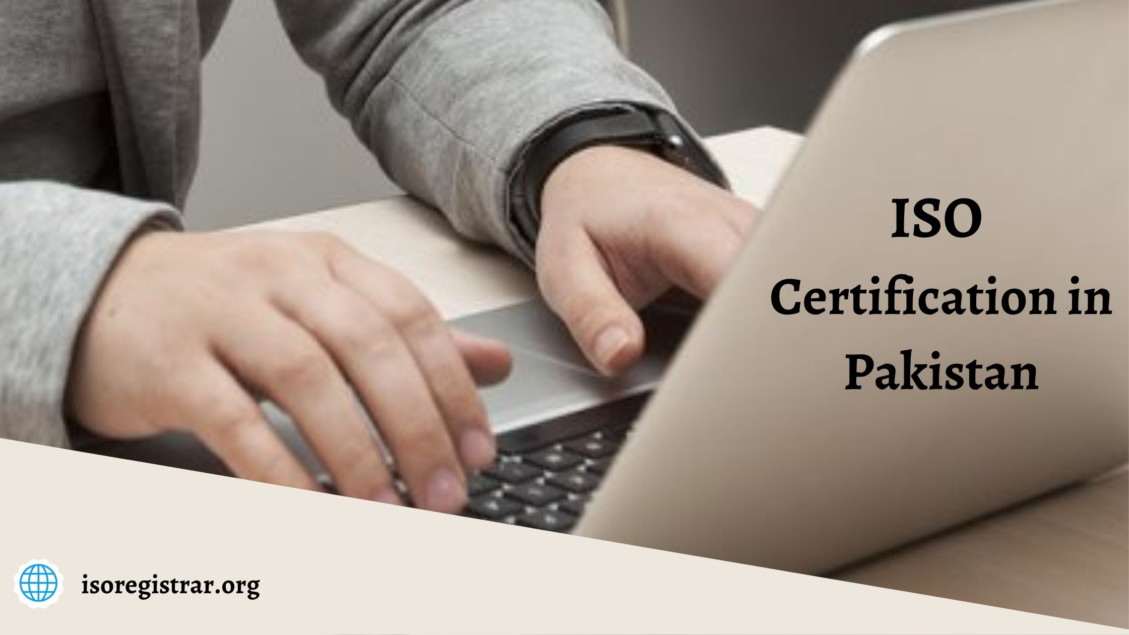 ISO Certification in Pakistan - ISO Certification Bodies