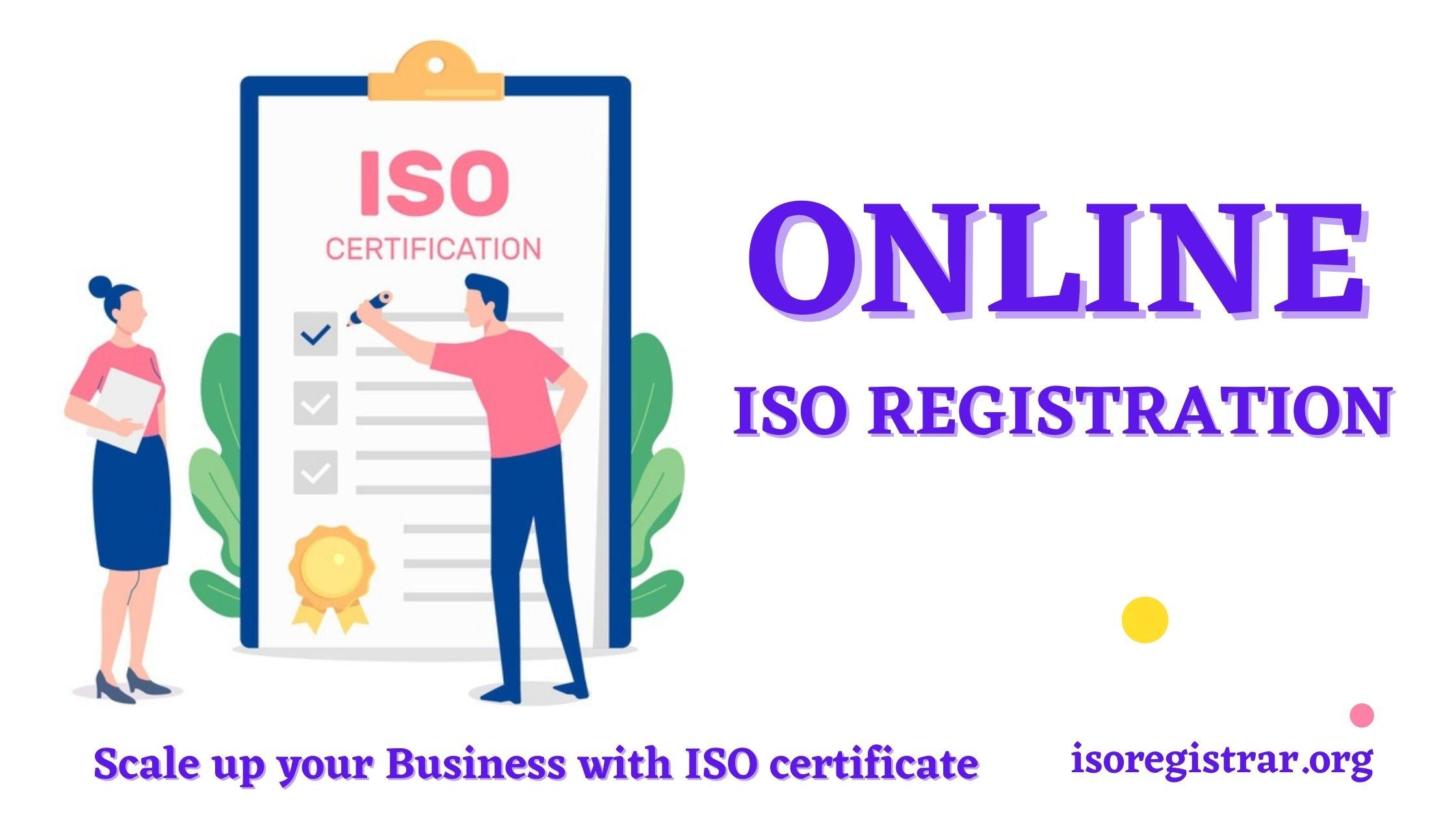 Iso-Registrar
